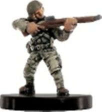Axis & Allies Set 2: #39 SNLF Paratrooper