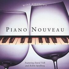 Wine Country Collection Piano Nouveau CD