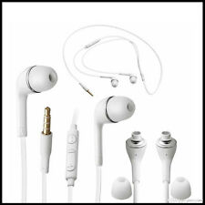 3.5mm headphones headset for samsung galaxy on5,on7,j5,j7,note,s4,s3,and al