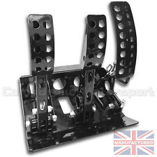 FORD FIESTA MK1/2/3 FLOOR MOUNTED REMOTE CABLE PEDAL BOX ONLY - CMB1300-BOX