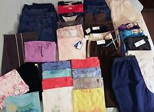36 pc Woman's Plus Size Clothing 2x 20W Mixed Lot NWT NWOT & EUC Mixed Designers