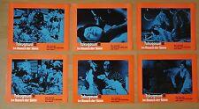 (H045) 11x Aushangfotos + 2x Kleinplakate TOKUGAWA III Im Rausch der Sinne