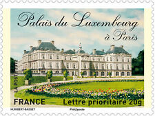 ADHESIF-2012 TIMBRE FRANCE NEUF**Palais du Luxembourg**AUTOCOLLANT Y/T730a