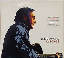 Neil Diamond - 12 Songs (Digipak) (CD 2006)