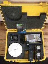 Trimble Model 5800 GPS 450-470MHz and Bluetooth With ACU Version 11.22
