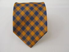 ANDREW'S TIES SILK TIE SETA CRAVATTA MADE IN ITALY  A6135