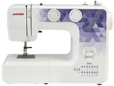 Janome 2015a Sewing Machine 2 Year Warranty PLUS  SEWING PACK / KIT WORTH £50.00