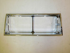 HEADLIGHT BEZEL RH NEW 81-86 CUTLASS US2532