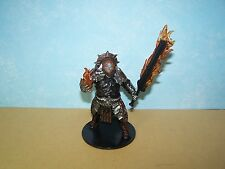 Fire Giant, Duke Zalto - Storm King's Thunder #27 D&D Huge Miniature