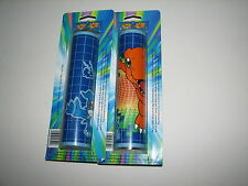 Digimon Digital Monsters Kids Room Boarder Wall Paper Trim New Set of 2 Roll MIP