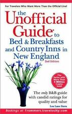 Unofficial Guides: The Unofficial Guide to Bed and Breakfasts and Country...