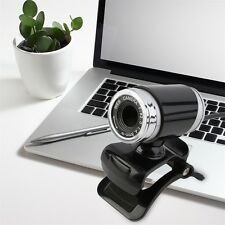 USB 50MP HD Webcam Web Cam Camera with MIC for Computer PC Laptop Desktop PD