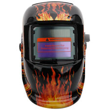 2016 XDH Pro Welding Helmet Auto Solar Powered Darkening Arc Grinding Mask New