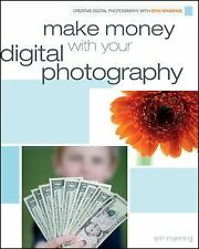 Make Money with your Digital Photography-ExLibrary
