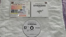 STRIKER 1945 2, SONY PLAYSTATION/PSX/PSONE, GIAPPONESE/ JAP/IMPORT/JP