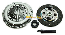FX HEAVY-DUTY CLUTCH KIT 99-06 VOLKSWAGEN BEETLE GOLF JETTA GL GLS 2.0L SOHC AEG