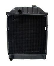 9828737 New Holland Ford Skid Steer Radiator L553 L555 MG9828737