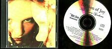 Illusion of Joy The Forever Syndrome CD private indie gothic darkwave