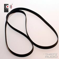 ROTEL - Replacement Turntable Belt RP-1000 RP-1100 RP-1300 RP1500 - THAT'S AUDIO