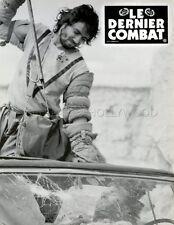 PIERRE JOLIVET LE DERNIER COMBAT LUC BESSON 1983 VINTAGE LOBBY CARD #3