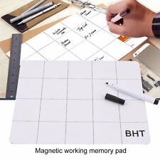 Magnetic Project Mat Disassembly tools for repairing Phone Tablet Laptop & Pen V