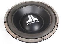 """JL Audio W3 10W3-D2 10"""" 2-ohm 250w Dual Voice Coil Subwoofer 10-W3 Sub Woofer"""