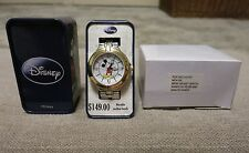 NEW Disney Mickey Mouse Men's Watch M Z Berger