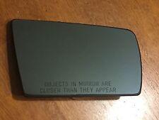 MERCEDES-BENZ W202 W210 W140 RIGHT PASSENGER DOOR HEATED MIRROR GLASS 500 AMG