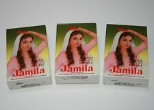 NEW 2016 Authentic Jamila Henna/Mehndi Powder (3 x 100g=300g) (Body Art Quality)