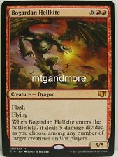 Magic Commander 2014 - 1x  Bogardan Hellkite - Mythic