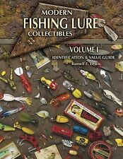 Modern Fishing Lure Collectibles, Vol. 1: Identification & Value Guide