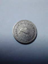 10 Filler 1894 Hungary coin free shipping monete