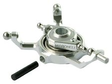 "Microheli Precision CNC Aluminum X Swashplate - BLADE MCPX ""FREE SHIPPING"""