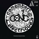GONG Camembert Electrique UK 2015 180g vinyl LP NEW / SEALED Audiophile Edition