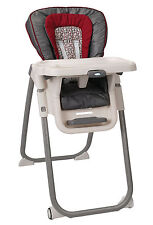 BRAND NEW! GRACO TableFit HIGHCHAIR, Portable Female BABY HIGH CHAIR, Finley