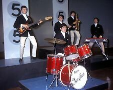 "dave clark five 10"" x 8"" Photograph no 9"