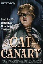 Cat and the Canary (2007, REGION 0 DVD New)