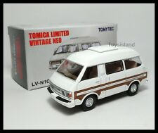 Tomica Limited Vintage NEO LV-N104a TOYOTA TOWNACE WAGON 1/64 TOMY TOMYTEC VAN