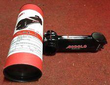 Attacco Manubrio alu-carbonio Modolo Kali 90-130 bike carbon Stem Handlebar