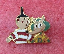 Pins PHOTO Les Mascottes KODAK