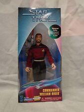 Star Trek Spencer Gifts Exclusives - Commander Riker V1