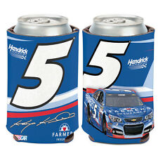 Kasey Kahne Can Cooler 12 oz. NASCAR Koozie #5 Farmers Insurance Hendricks 2014