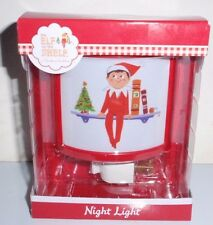 THE ELF ON THE SHELF A CHRISTMAS TRADITION  NIGHT LIGHT BRAND NEW SEALED PKG