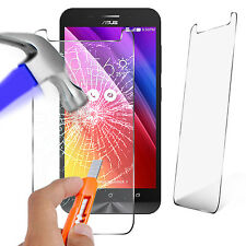 For Asus Zenfone Max ZC550KL  Shock Protective Tempered Glass Screen Protector