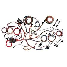 Complete Wiring Harness Kit 1964 1965 1966 Mustang-American Autowire #510125