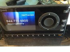 SIRIUS/XM Onyx   Xdnx1 Radio Receiver ONLY READY FOR  subscription fast ship