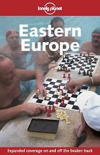 Lonely Planet Eastern Europe, David Stanley