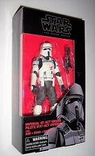 """Star Wars 6"""" Black Series IMPERIAL AT-ACT DRIVER Rogue One Target Exclusive"""