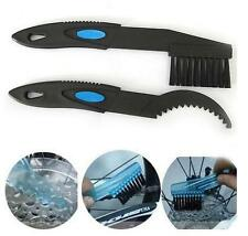Bike Bicycle Chain Clean Brush Cleaning/Bike Outdoor Cleaner Scrubber Tool KY