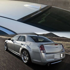 PAINTED COLOR #PX8 FOR CHRYSLER 300 300C 11-13 WINDOW ROOF SPOILER REAR K ◣